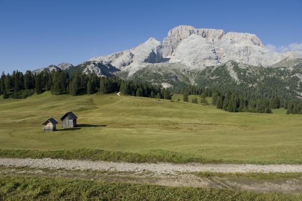 Consigli per vacanze in montagna viaggi e vacanze for Vacanze in montagna