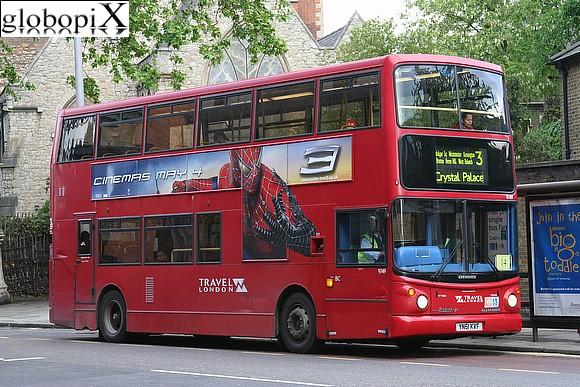 Londra Olimpiadi 2012