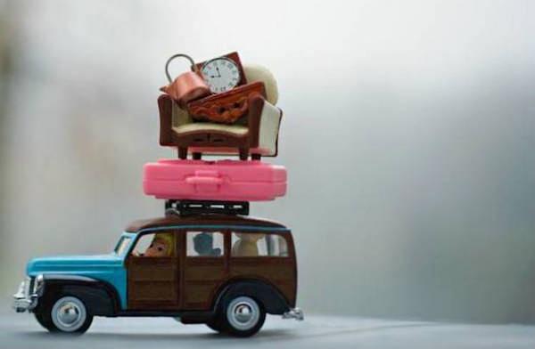 Casa moderna roma italy consigli per trasloco - Come organizzare un trasloco di casa ...