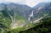 Cascate più belle d'Italia