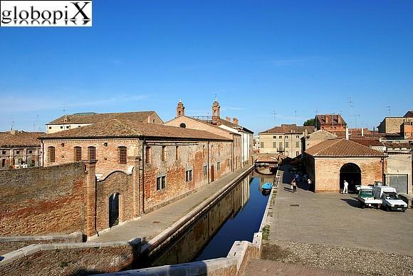 Canale della Pescheria