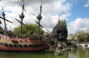 Disneyland, Parigi