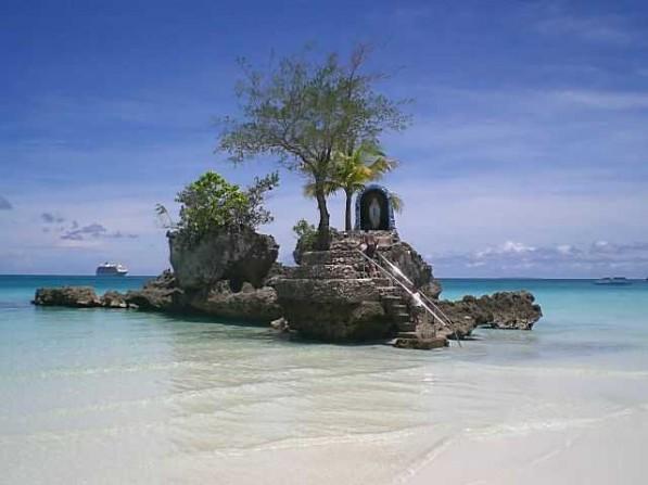 Boracay, Filippine