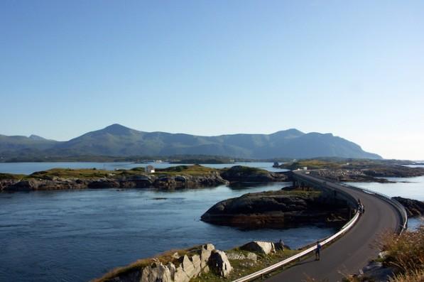 Averøy, Norvegia