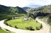 Località del Tibet