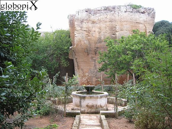 Antiche Cave di S'Hostal