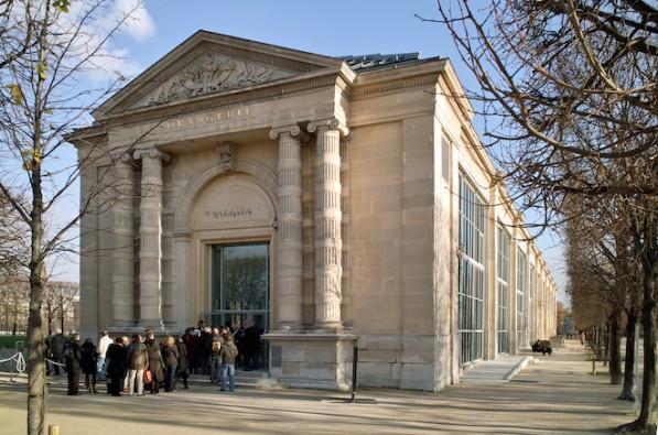 Musée de Lorangerie
