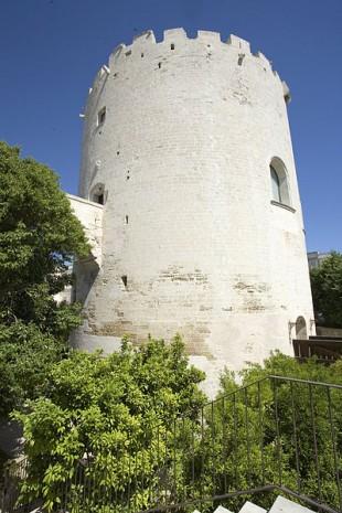 Torre del parco - Lecce