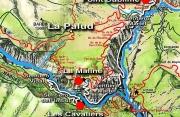 Sentiero Martel Verdon
