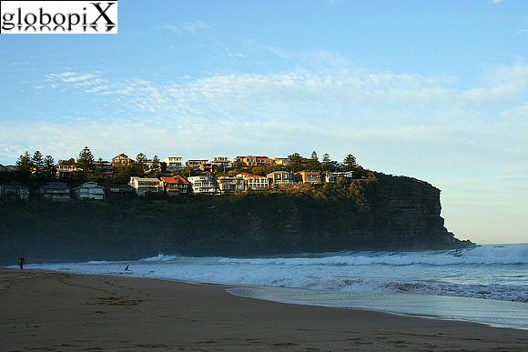 Bigola beach