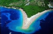 Spiagge in Croazia