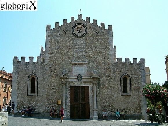 Duomo S. Nicolò