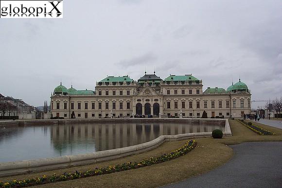 Il Castello di Shönbrunn