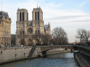 Week-end per due a Parigi con 300 Euro