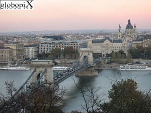 Budapest Ponte Indipendenza