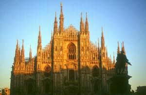 Fotografie di Milano