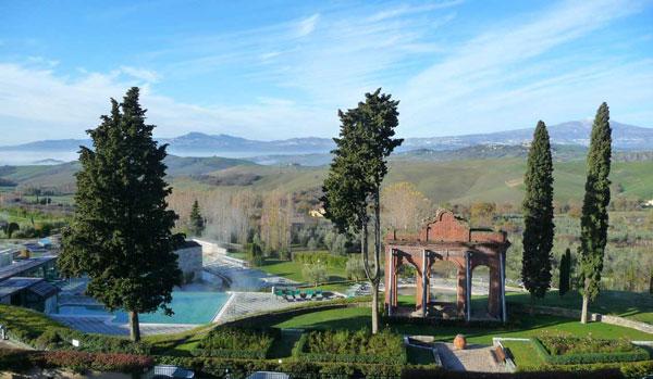 A natale regala la spa pi bella d italia fonteverde for Finestra termale
