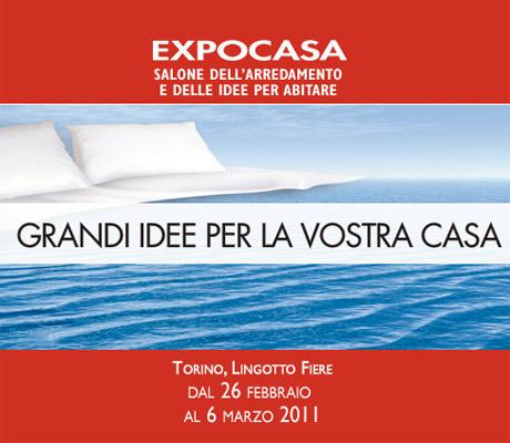Expocasa Torino 2011