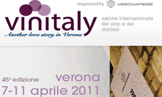 Vinitaly 2011