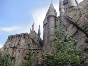 Parco Harry Potter Orlando