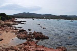 Corsica Palombaggia