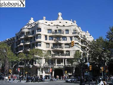 Barcellona pacchetto per il ponte di ognissanti viaggi for Viaggi per barcellona