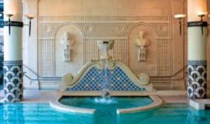 Rome Cavalieri Grand Spa Club