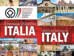 Panini collezione Unesco