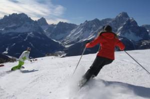 Sciare in Alta Pusteria