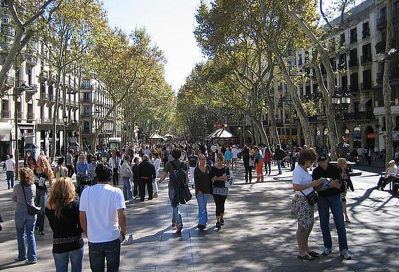 Barcellona pacchetto weekend per due viaggi e vacanze for Viaggi per barcellona