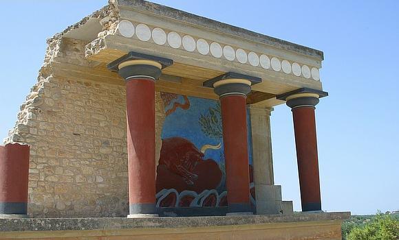 Creta pacchetto vacanza viaggi e vacanze for Soggiorno creta