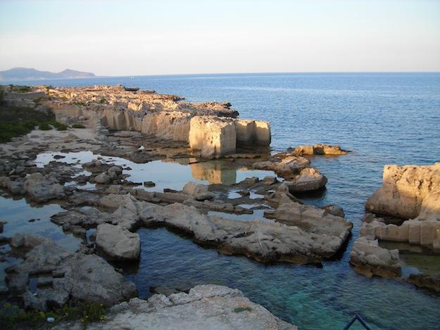 Come muoversi a favignana viaggi e vacanze for Appartamenti sicilia