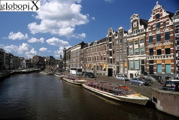 Amsterdam gli ostelli low cost viaggi e vacanze for Ostelli amsterdam