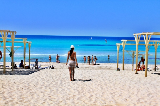 Formentera, vacanze agosto 2013 - Viaggi e Vacanze