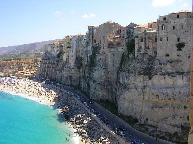 Calabria luoghi da visitare viaggi e vacanze for Visitare in italia