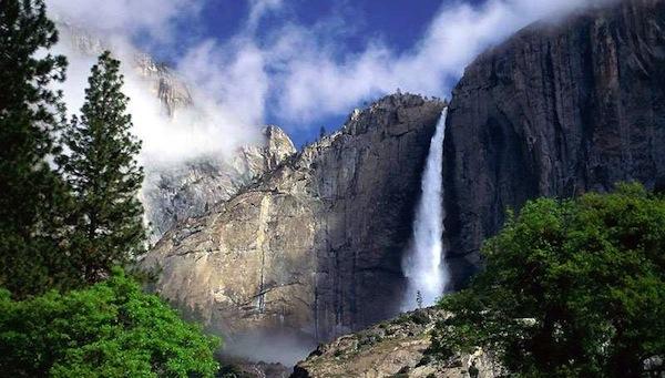Raggiungere il parco nazionale di yosemite viaggi e vacanze for Cabine di alloggio del parco nazionale di yosemite