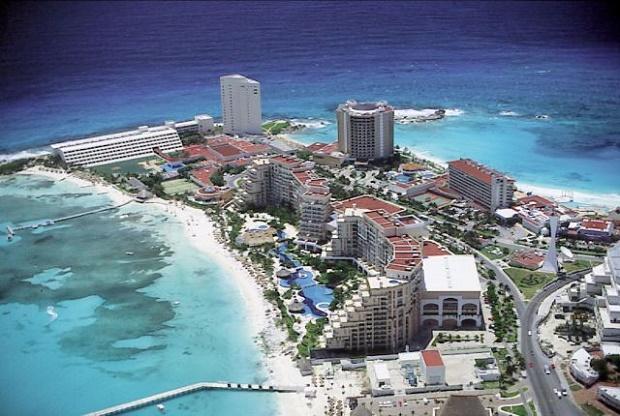 Messico Alla Scoperta Di Cancun E Cozumel Viaggi E Vacanze