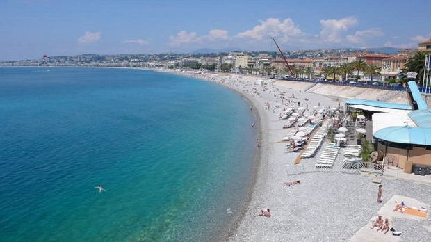 Hotel A Nizza Sul Mare