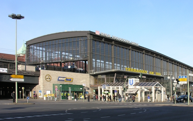 Aeroporto Berlino : Come arrivare a berlino dall aeroporto viaggi e vacanze