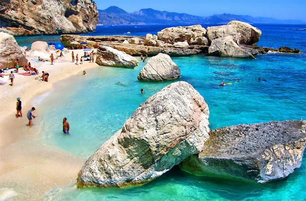 Spiagge della sardegna le perle nascoste viaggi e vacanze for Sardegna budoni spiagge