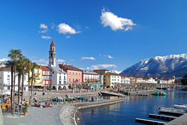 Cosa vedere a lugano viaggi e vacanze - Dogana svizzera cosa si puo portare ...
