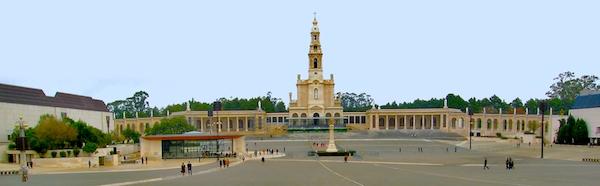 basilica di fatima