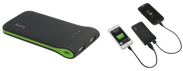 Caricabatteria per smartphone