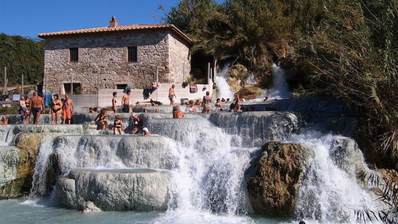 Cascate del Mulino, tutte le info   Viaggi e Vacanze