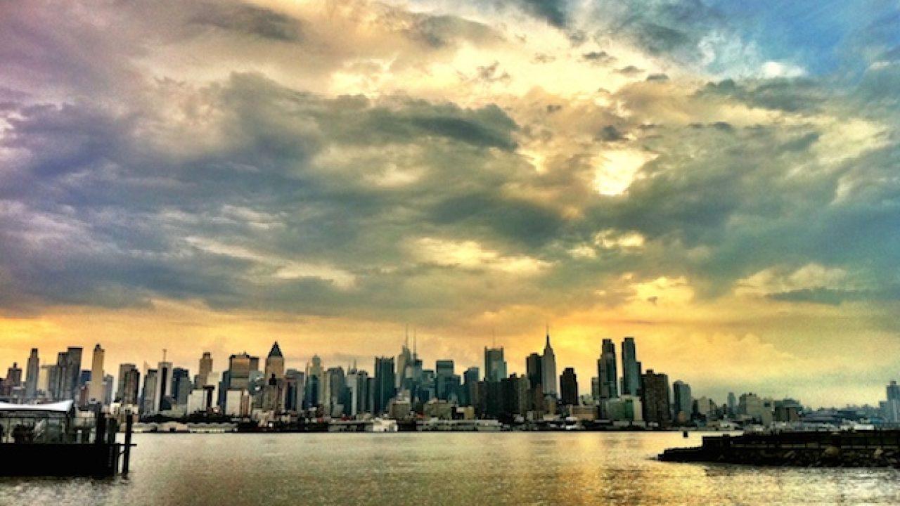 New York in nave dall'Italia - Viaggi e Vacanze