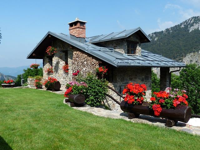 affittare casa vacanza