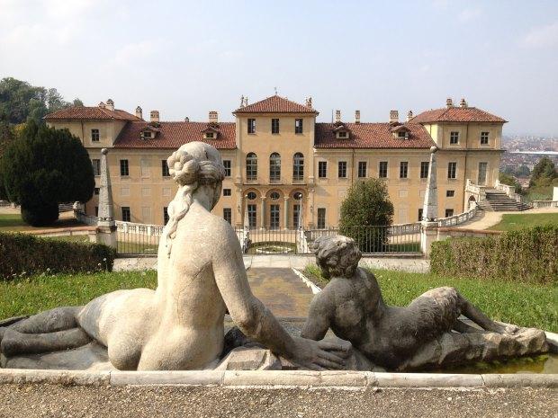 Villa della Regina di Torino