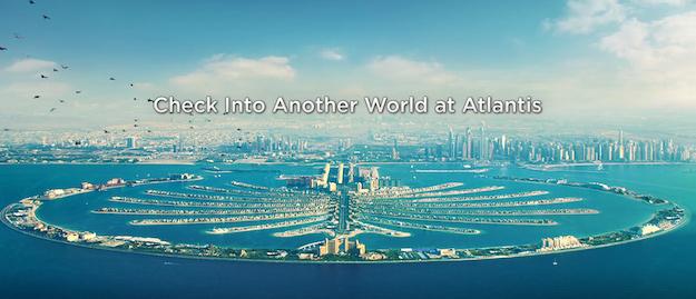 Cosa vedere a dubai in 3 giorni viaggi e vacanze for Dubai cosa vedere in un giorno