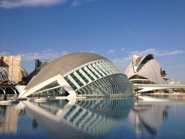 Valencia in tre giorni