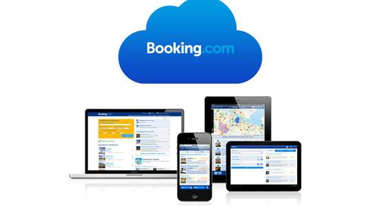 prenotare con booking
